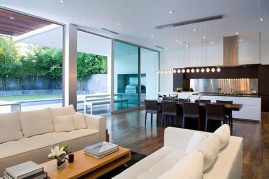 Modern Home Interior Designs