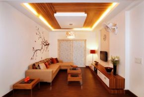 Modern Home Interior Design Ideas - Decoration, Furniture and Lighting