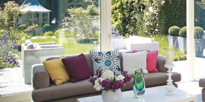 Professional Ways to Provide Your Home a Relaxing Touch by Catherine Crowe