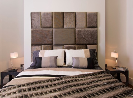 Smart Ideas To Make Your Own Headboard Interior Design