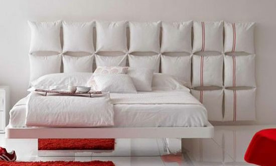 Smart Ideas to Make your Own Headboard