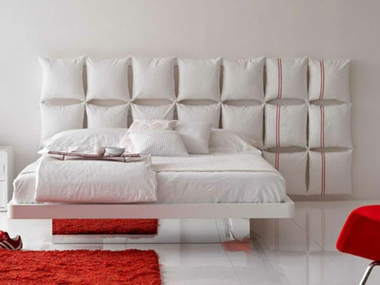 Design Your Own Headboard : Smart Ideas to Make your Own Headboard - Interior design