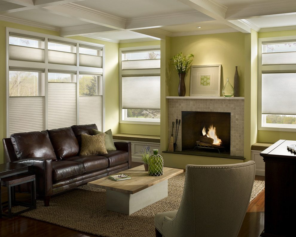 Smart Types Of Energy Efficient Window Shades By Lisa