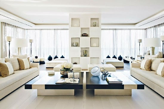stunning ideas for an elegant home interior design