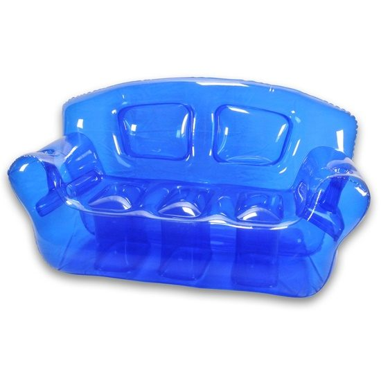 Stylish Inflatable Furniture is a good choice for many nowadays