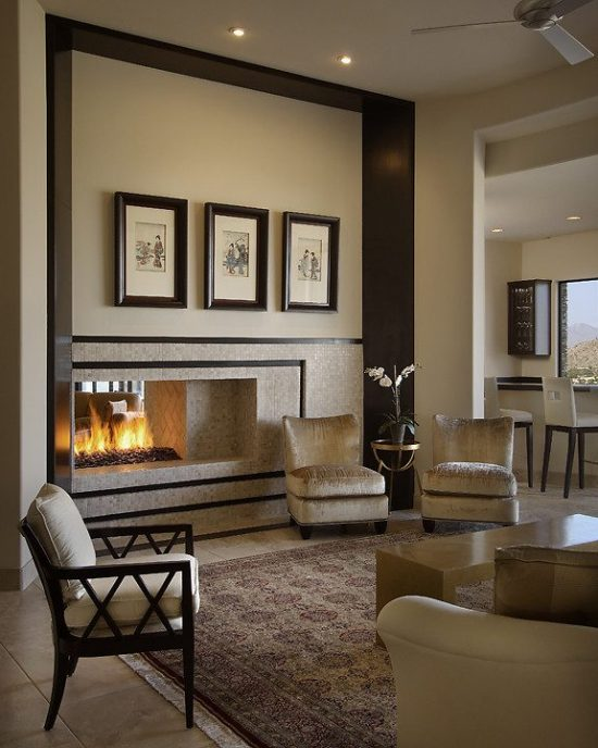 The Expected Interior Design Trends for 2017 by Ownby Design Team