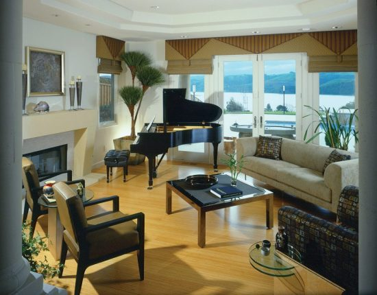 The Principals of Choosing Your Living Room Furniture by Martine Perri Interiors