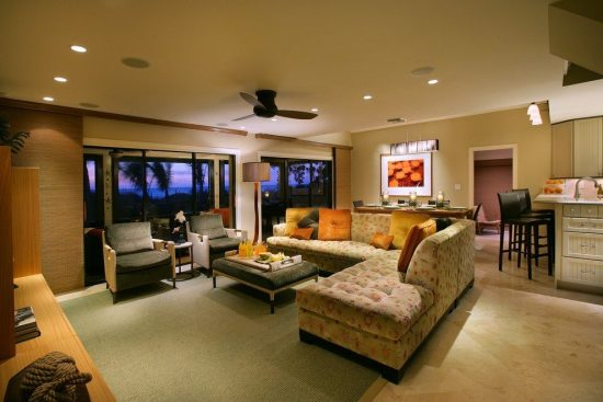 The Secrets of Brining Beauty and Comfort to Your Living Room by Michael Abrams