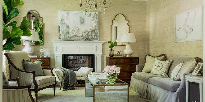 living room - Interior design ideas and decorating ideas for home ...