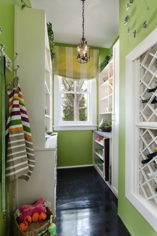 Useful ideas to help you organizing your pantry for Interior design help
