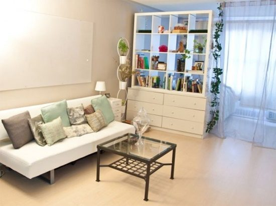 "Useful tips to make your small apartment look stunning and larger ""as possible"""