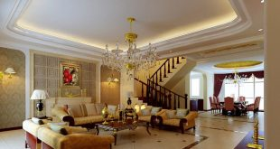 Wonderful Guide for the Variety of Interior Design Styles