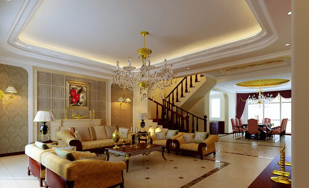 Wonderful guide for the variety of interior design styles for Interior design styles