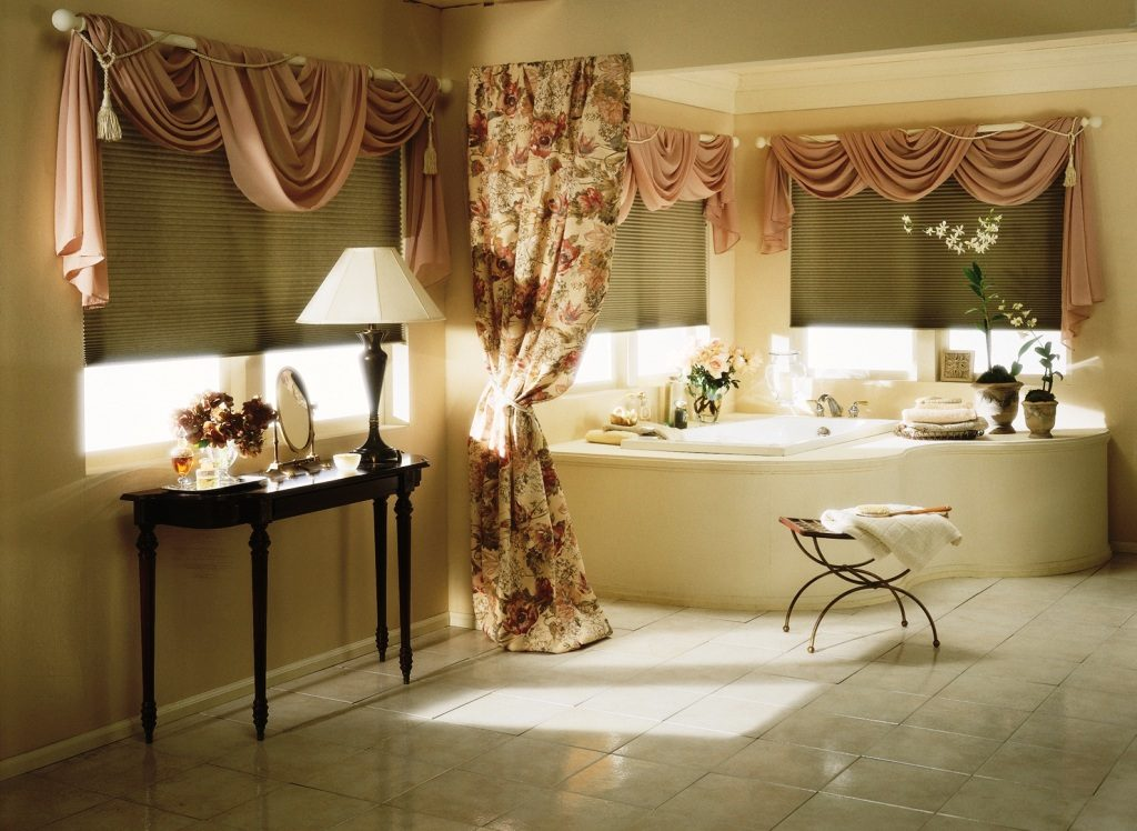 4 easy diy ideas for making tuscan window treatment Window treatment ideas to make