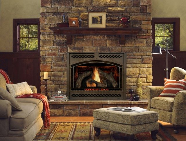 and creative ideas for decorating a fireplace mantel interior design