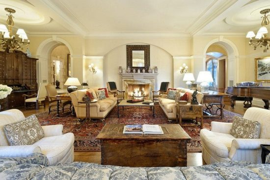 Inspiring Ideas for French Country Design