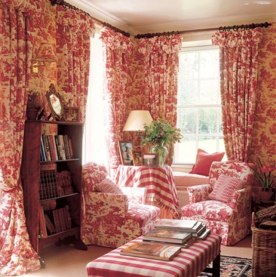 Simple Tips To Teach You How To Decorate With Toile De