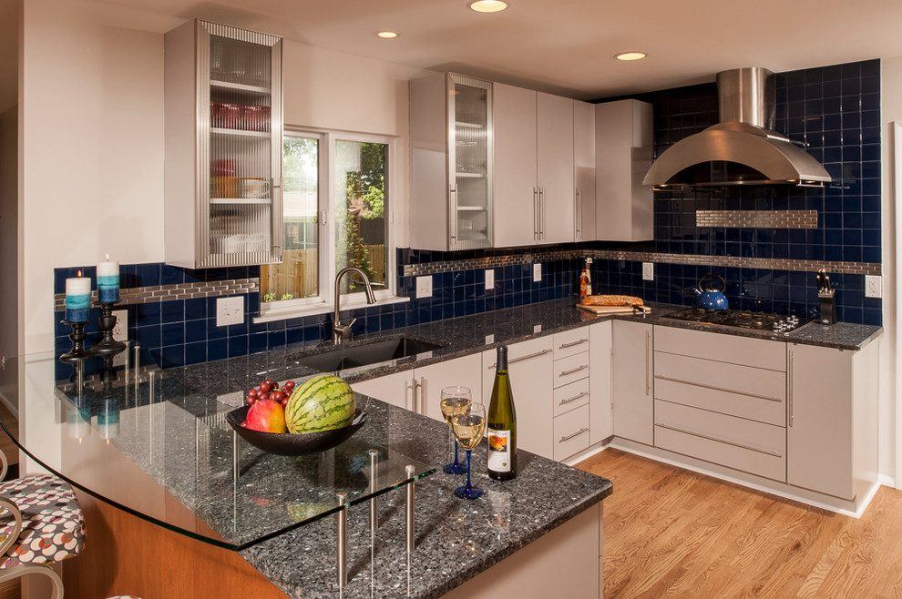 A Helpful Guide To The Perfect Kitchen Countertop