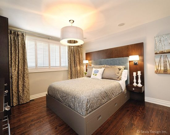 Awesome Bedroom Decorating Secrets Inspired from Karen Sealy's Projects
