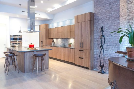 Clean and Simple Kitchen Design Ideas to Impress You by John Starck 12