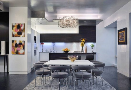 Clean and Simple Kitchen Design Ideas to Impress You by John Starck 14