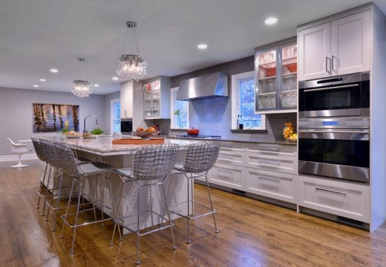Clean and Simple Kitchen Design Ideas to Impress You by John Starck 15