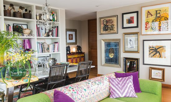 Creative Tips to Make the Most of a Small Space