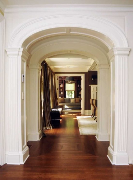 Creative And Luxurious Entry And Hallway Design Ideas By