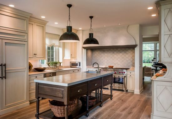 Enhance Your Security, Enjoyment and Comfort Using the Latest Kitchen Technology by Debbie Larson