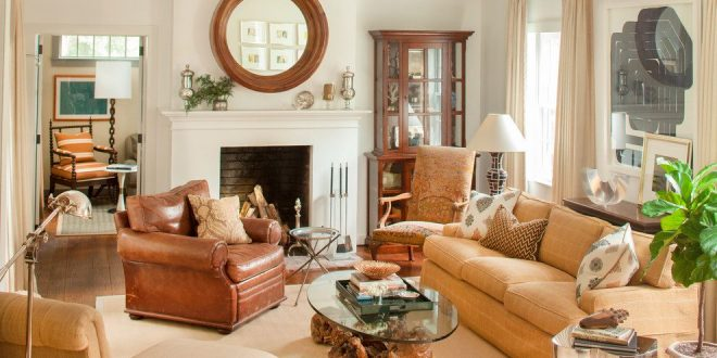 Styles living room interior design ideas and decorating for Different living room styles