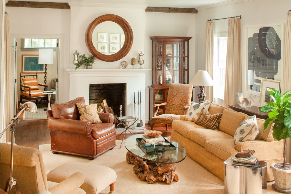 Helpful tips to combine features of different styles in - Different interior design styles ...