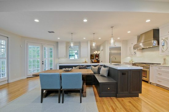 How to Reflect Your Lifestyle in Your Coming Kitchen Remodel by S&W Kitchen 11
