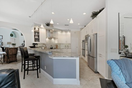 How to Reflect Your Lifestyle in Your Coming Kitchen Remodel by S&W Kitchen 13