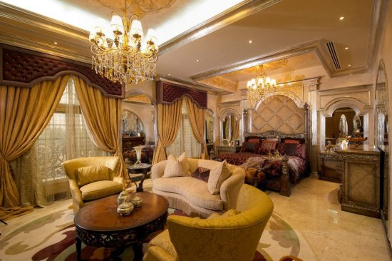 Incredible Ideas to Provide Your Home a Unique Majestic Feel by Perla Lichi