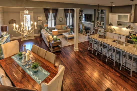 Incredible Tricks You Can Achieve Through the Color of Your Living Room by Karista Hannah