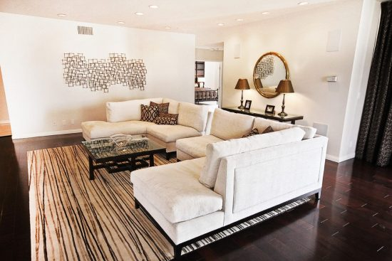 Refresh Your Living Room With One Of Such Floor Options Presented By Rayna Ma