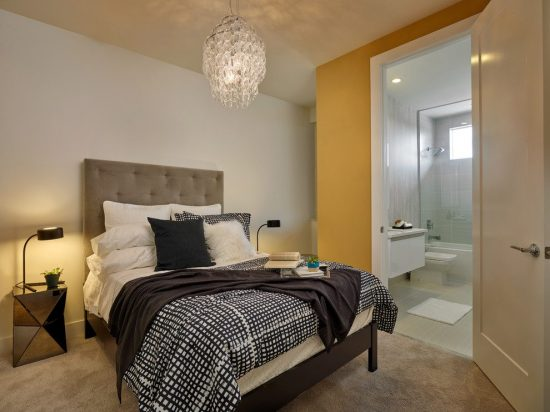 Romantic Bedroom Features by Raymond Jimenez to Impress You