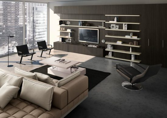 he Importance of Multifunctional Furniture in Your Vacation Home by Challie StillmanT