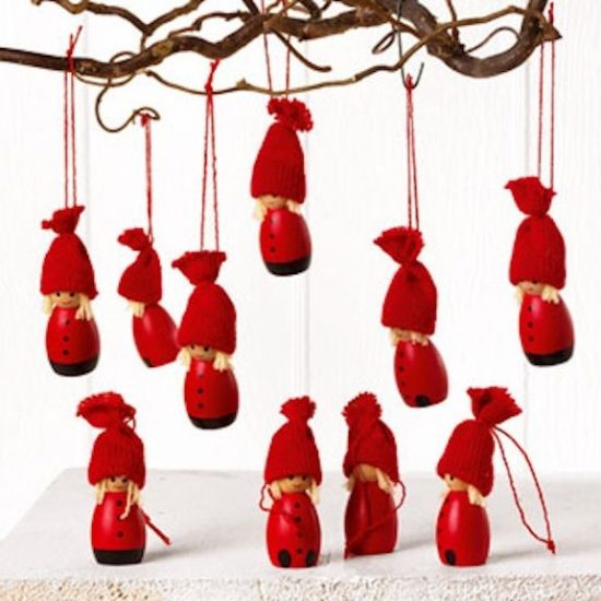 Christmas Decorations Inspiring Ideas for this Year's Modern Decorations