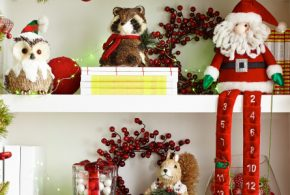 Christmas Decorations: Inspiring Ideas for this Year's Modern Decorations