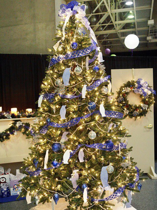 Christmas Tree Decorating Themes – The Most Recent Themes of This Year for Today's Decorations