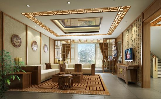Why You Should Choose Oriental Interior Design Interior Design