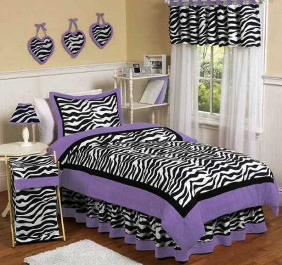5 ideas to decorate your home with zebra print interior for Room decor zebra print