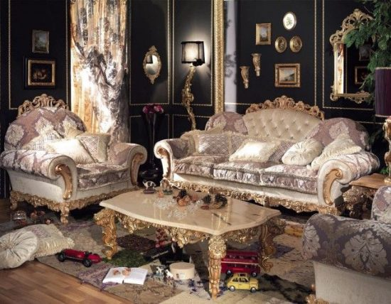 Italian Furniture – How Good is to Have a Home in Style