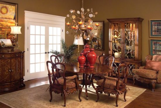 Tuscan Furniture – What Your Mother Never Told You