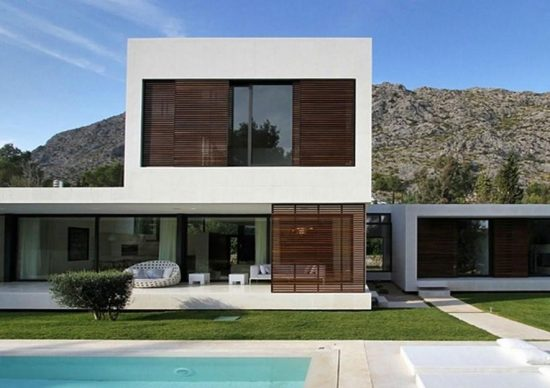 Minimalist Home Designs – 10 Fashionable & Chic Ideas to Seek Perfection