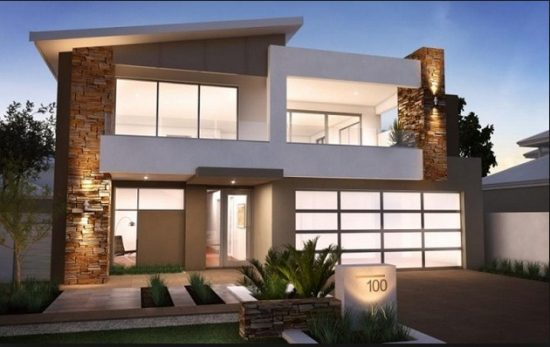 minimalist home designs – 10 fashionable & chic ideas to seek