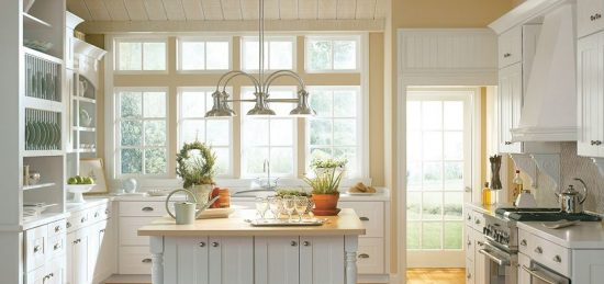 Cottage Style – Helpful Tips to Design your House in Cottage Style