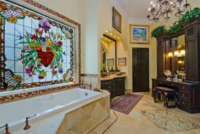 Bathroom Decorating and Designs by 41 West – Naples, Florida, United States