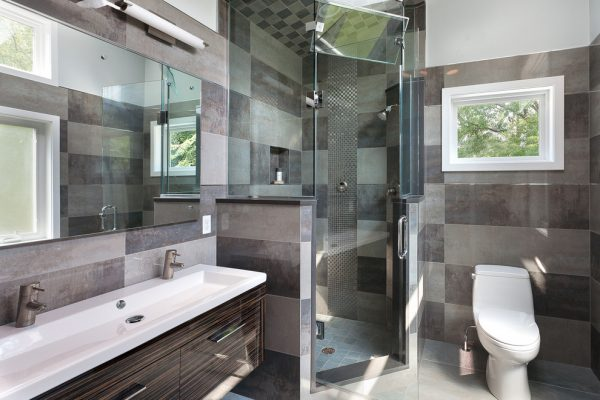 bathroom decorating ideas and designs Remodels Photos ART Design Build Bethesda Maryland United States contemporary-bathroom-001